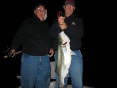 Carter Lake Stripers  3-27-2012 006
