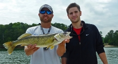 maywalleyes_wes_carters_lake_guide_service